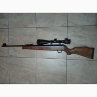 Доработанные пневматические ППП винтовки для отстрела вредителей