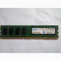 Оперативная память Spectek 4gb ddr3 1600 cl11