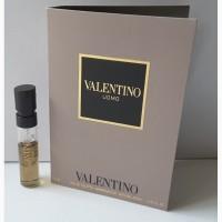 Пробник туалетной воды 1, 5 мл valentino valentino uomo, италия
