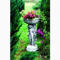Скульптуры и фигуры садовые (идеально для дачи, сада и частного дома)