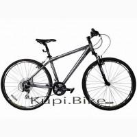 Дорожный велосипед Comanche Tomahawk Cross