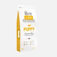 Brit Care Puppy Lamb Rice Брит Каре Паппи Брит Кеа