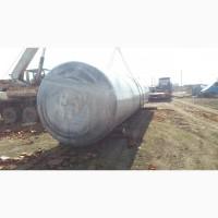 Продам емкость алюминиевая 46 м3 в Одессе