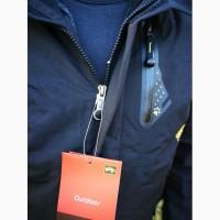 Мужская куртка осень-зима-весна 3 в 1 Rarog 3 in 1 jacket