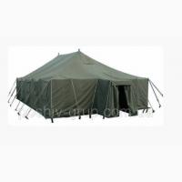 Палатка большая, палатка армейская УСБ-56