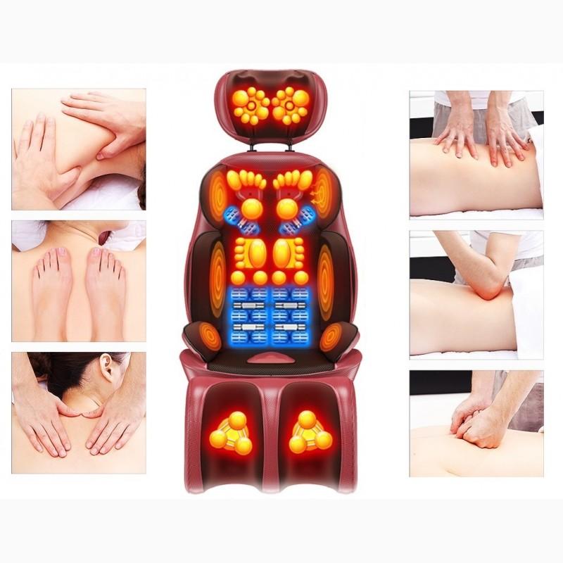 Накидку массажер какой лучше антицеллюлитный массаж роликовый массажер