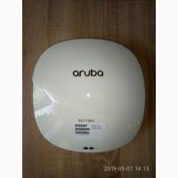 Продам точку доступа ARUBA APINO345 новый