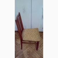 Продам стул деревянный