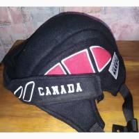Хоккейный шлем-шапка Canada, для болельщиков