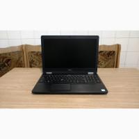 Ультрабук Dell Latitude E5570, 15, 6#039;#039;, i5-6200U, 16GB DDR4, новий 256GB SSD, гарний стан