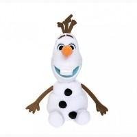 Снеговик Олаф 36 см, Холодное сердце, Дисней