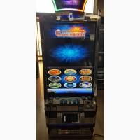 Слот-автоматы Novomatic FV610