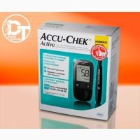Глюкометр Accu-Chek Active (Глюкометр Акку Чек Актив)