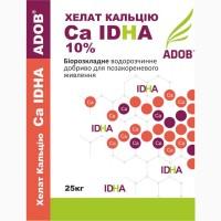 Хелат кальцію ADOB Ca IDHA 10% 25кг