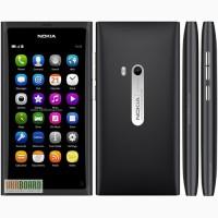 Nokia N9 2сим.3d.Jawa.FM дисплей 3.6.