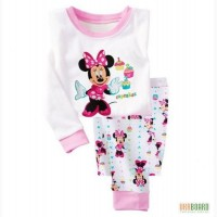Детские пижамы ну очень красивые