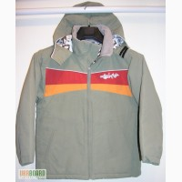 Продам б/у деми куртку Guksilver на 8 лет