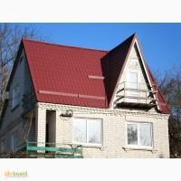 Устройство и ремонт кровли,крыши, снегозадержатели Васильков, Глеваха, Калиновка.