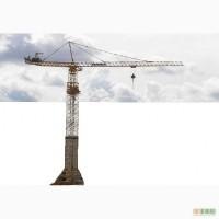 Продаем башенный кран POTAIN MD 3200, г/п 80 тонн, 2005 г.в.