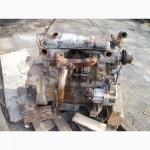 Двигатель Perkins 236 D3900, Д2500 ГДП 6844 погрузчика Balkancar Балканкар по запчастям