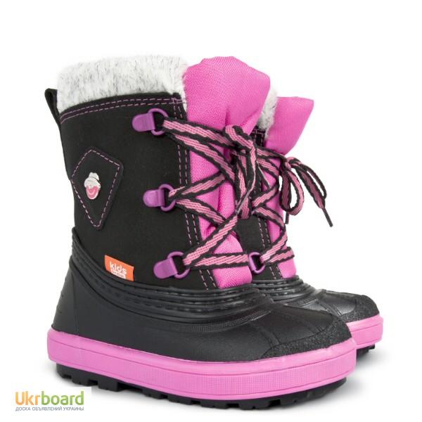 eeff396141c933 Продам/купити зимове дитяче взуття Демар BILLY 20-29 5 пар, Дніпро ...