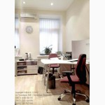 Аренда офиса 110м2 в центре Киева