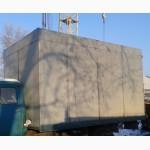Контейнер металлический 4-2.3м высота 2.2м - 4500 грн. Киев