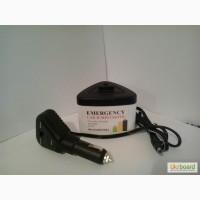 Прибор для подзарядки автомобильного аккумулятора Emergency car jump