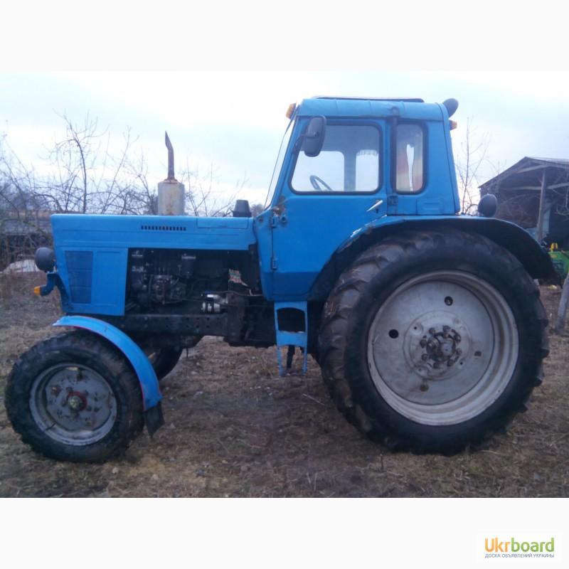 Базовая модель BELARUS-3522: Минский тракторный завод