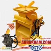 Продам: Кукурузолущилку электрическую 500 кг/ч