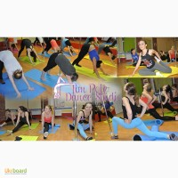 Фитнес-Студия Tim Pole Dance Fitness Studio на Виноградаре и Троещине