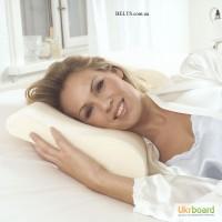 Ортопедическая подушка с памятью «Memory Pillow»