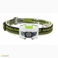 Продам: Светодиодный налобный LED фонарь / фонарик / свет / лампа класса люкс