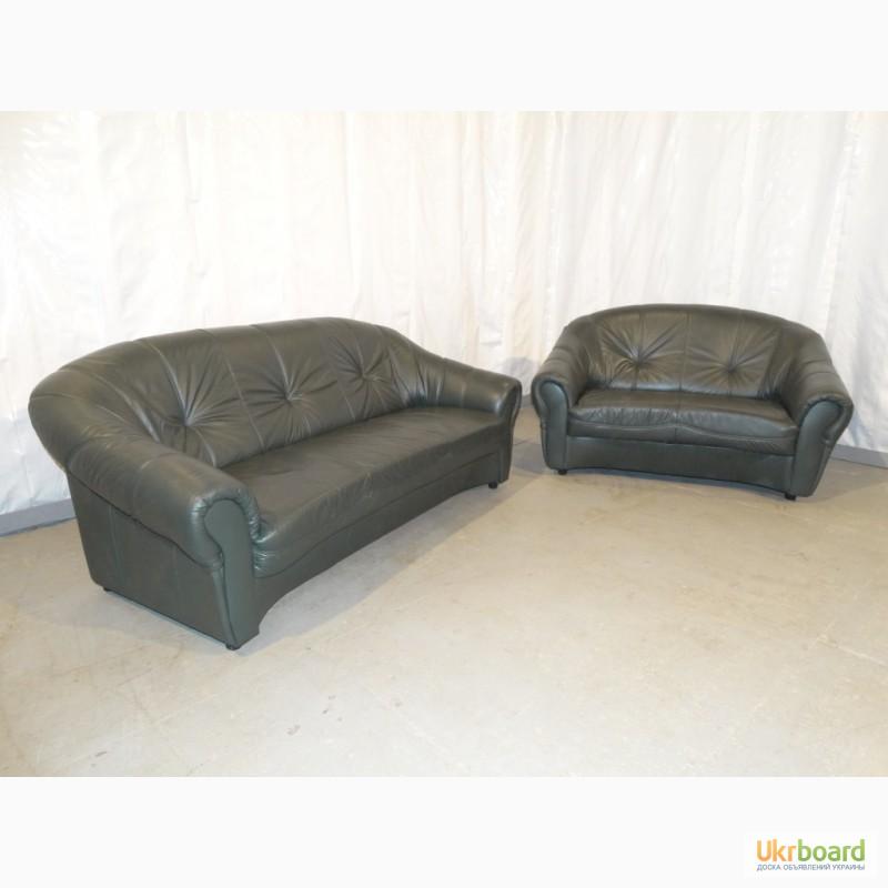 Пуфик диван