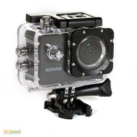 Экшн камера KEHAN ESR311 Full HD 1080p 60fps Wi-Fi Описание