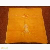 Теплое одеяло конверт для ребенка
