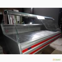 Холодильная витрина б/у 2 м Невада
