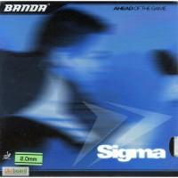 Накладка для тенісної ракетки Banda Sigma