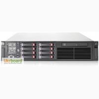 Продам б/у сервера HP ProLiant DL380 G7