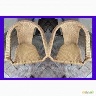 БУ кресла из ротанга, БУ Мягкая мебель б/у