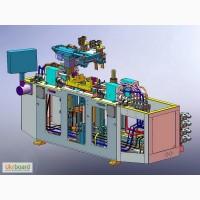 Инженер-конструктор чертежи 3D модели