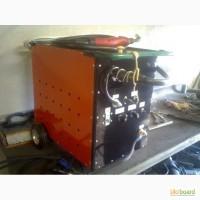 Сварочный полуавтомат - изготовление и ремонт