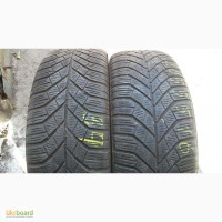 Шины Continental Winter Contact ts830 205/55R16 зима 2 штуки
