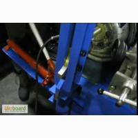 Оборудование.Рихтовка, правка стальных, легкосплавных дисков.Радиал М2 (ручная гидравлика)