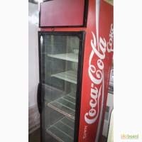Шафа холодильна Іспанія.Хороший стан