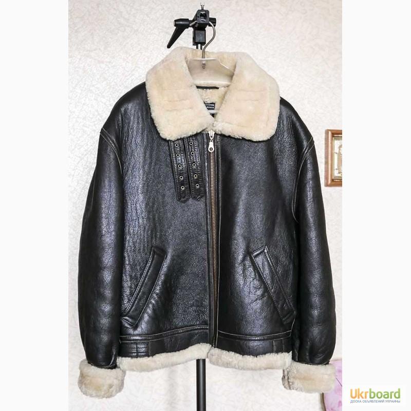 Дубленки И Кожаные Куртки Купить В