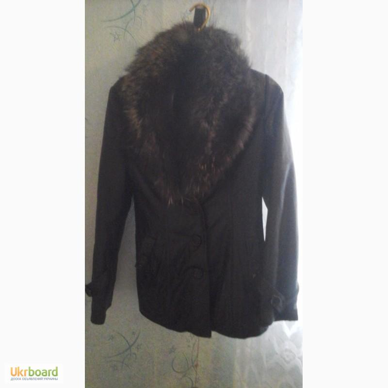 Куплю кожаную куртку