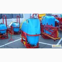 Опрыскиватели полевые навесные Максус от 200 до 800 литров