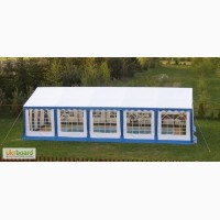 Шатер, павильон, палатка 5х10 метров, тент