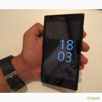 Смартфон Nokia XL, 5+ чехол